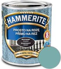 HAMMERITE  Priamo na hrdzu Kladivkový zelený 0,7l