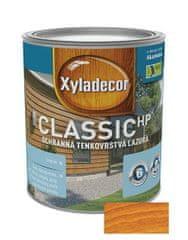 XYLADECOR  Tenkovrstvá lazúra classic HP antická pínia 0,75l