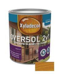 XYLADECOR  Silnovrstvá lazúra oversol 2v1 Brest 0,75l