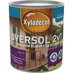 XYLADECOR  Silnovrstvá lazúra oversol 2v1 Biely 2,5l