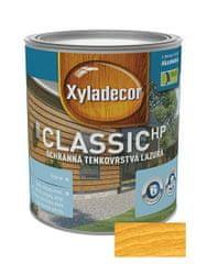 XYLADECOR  Tenkovrstvá lazúra classic HP borovica 2,5l
