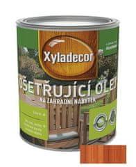 XYLADECOR  Osetrujuci olej teak 0.75l