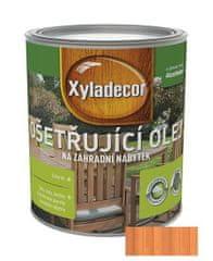 XYLADECOR  olej ošetrujúci bezfarebný 2,5l