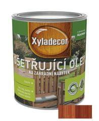 XYLADECOR  olej ošetrujúci palisander 2,5l