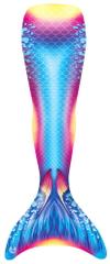 Happy Tails Kostým mořská panna BLUE CORAL + DÁREK