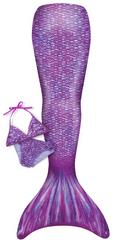 Happy Tails Kostým mořská panna SEDNA + plavky