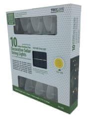 Bateriecentrum Dekorativní LED solarní světlo TR 608