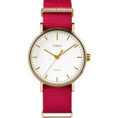 Timex Fairfield Crystal TW2R48600D7