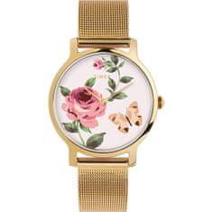 Timex Full Bloom TW2U19100D7