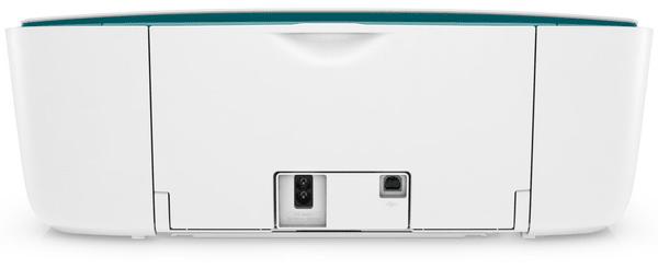 HP Deskjet 2720 többfunkciós nyomtató (3XV18B) Canon PRINT AirPrint Mopria FINE tintasugaras tintapatronok
