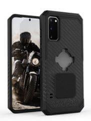 Rokform Kryt na mobil Rugged pro Samsung Galaxy S20, černý 307701P