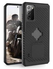 Rokform Kryt na mobil Rugged pro Samsung Galaxy Note 20, černý 307501P