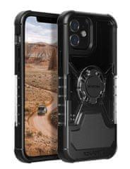 "Rokform Kryt Crystal pro iPhone 12 mini 5,4"", čirý 306920P"