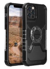 """Rokform Kryt Crystal pro iPhone 12 Pro Max 6.7"""", čirý 307120P"""