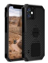 "Rokform Kryt Rugged pro iPhone 12 mini 5.4"", černý 307201P"
