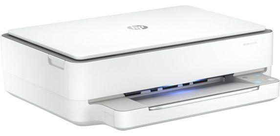 HP Deskjet Plus 6075 Ink Advantage All-in-One (5SE22C) színes tintasugaras nyomtató FINE Canon PRINT AirPrint Mopria patronok