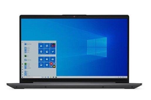 výkonný notebook lenovo IdeaPad 5 14ALC05 hdmi Bluetooth wifi  dlouhá výdrž na nabití moderní design displej výkonný rychlý přenosný lehký vysoká kvalita displeje skvělé rozlišení webová kamera super zvuk