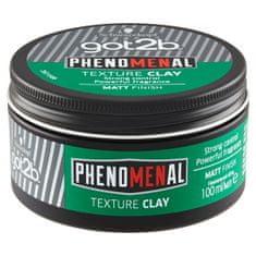 got2b Tvarující hlína Phenomenal (Texturizing Clay) 100 ml