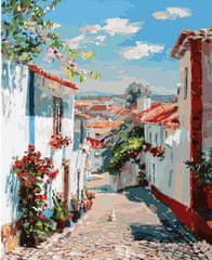 Kouzelný Art Malování podle čísel Portugalsko