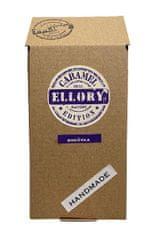 Ellory Karamely s mořskou solí - borůvka