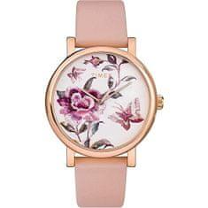 Timex Full Bloom TW2U19300D7