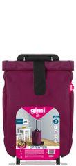 Gimi Sprinter nakupovalni voziček, vijolčen