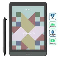 Boox Nova 3 Color e-čitač