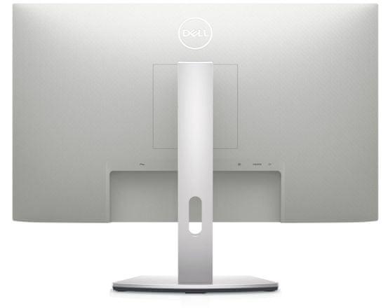 monitor Dell S2421HS (210-AXKQ) zmanjšanje napetosti oči brez utripanja v modri svetlobi brez utripanja