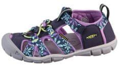 KEEN 1025136/1025149 Seacamp II CNX sandale za djevojke