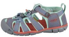KEEN dívčí juniorské sandály Seacamp II CNX Jr. 1022990