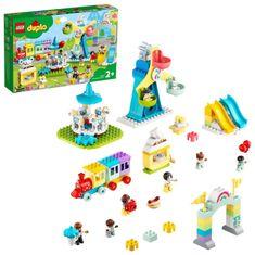 LEGO DUPLO Town 10956 Park rozrywki