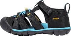 KEEN chlapecké sandály Seacamp II CNX 1025128/1025141