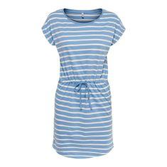 ONLY Dámske šaty ONLMAY LIFE 15153021 Allure CLOUD DANCER
