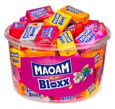 Haribo Maoam Bloxx karamely