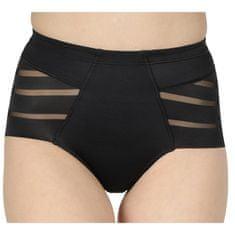 DIM Dámske sťahovacie nohavičky čierne (DI0000IT-0HZ)