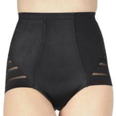 DIM Dámske sťahovacie nohavičky čierne (DI0000IV-0HZ)
