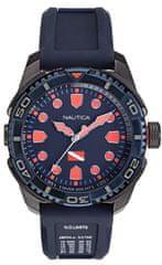 Nautica NAPTDS904 Tarpoon Dive potápěčské hodinky
