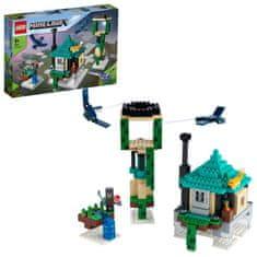 LEGO Minecraft 21173 Podniebna wieża