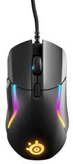 SteelSeries Mysz Rival 5, czarna (62551)