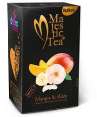 Biogena Majestic Tea Mango & Růže 20x2.5g