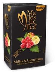 Biogena Majestic Tea Malina a Camu Camu20x2.5g