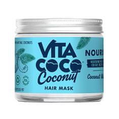 Vita Coco Vyživujúci maska na suché vlasy ( Nourish Hair Mask) 250 ml