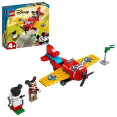 LEGO Disney Mickey and Friends 10772 Mickey Mouse in propelersko letalo