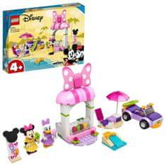 LEGO Disney Mickey and Friends 10773 Myška Minnie a zmrzlinárna