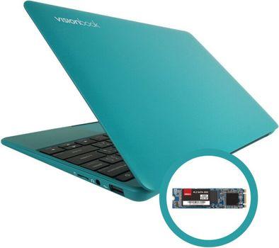 Notebook UMAX VisionBook 12Wr 11,6 palce SSD rozšíření úložiště