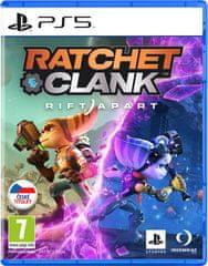 SONY Ratchet & Clank: Rift Apart PS5 (PS719825791)