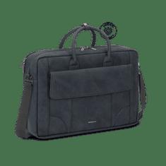 """RivaCase 8942 stylová taška na notebook 16"""", černá"""