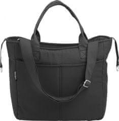 LECLERC Prebaľovacia taška Black