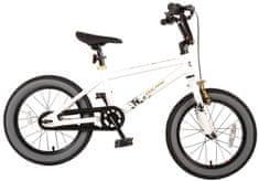 "Volare Cool Rider Detský bicykel 16"" - White"