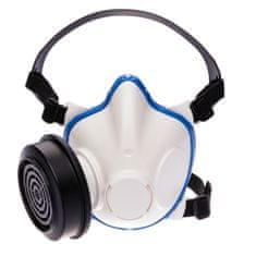 Syscae Profesionální ochranná polomaska s filtrem